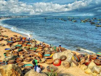 Kinh nghiệm du lịch Bình Thuận tự túc, chi phí thấp với những điều kỳ thú